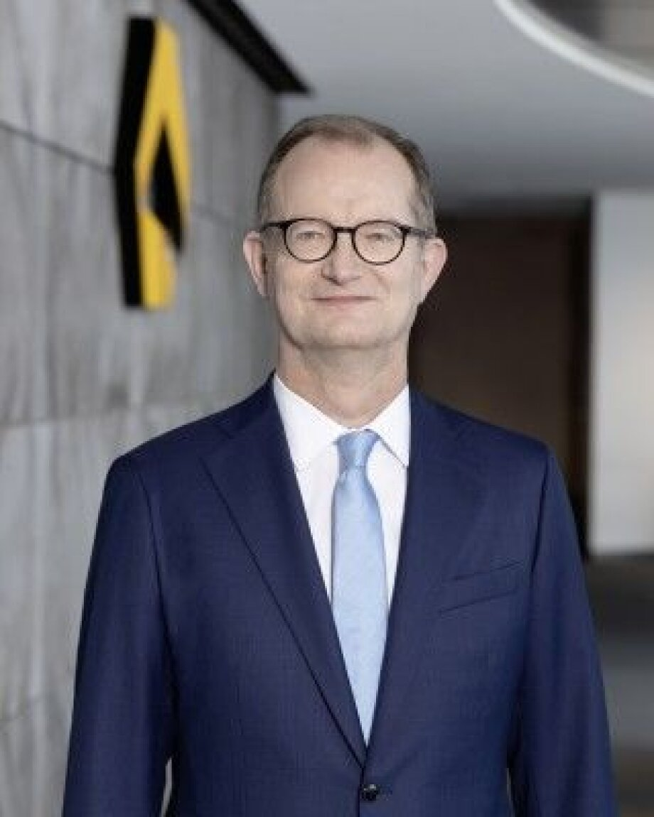 Commerzbank wants to sell mBank by the end of 2020 - Zielke