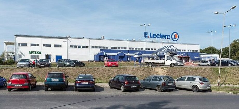 E.Leclerc Polska wants to develop organically, through alliances and acquisitions