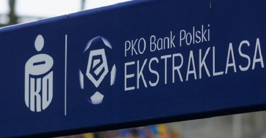 PKO BP to allocate up to PLN 100 mln for Ekstraklasa clubs