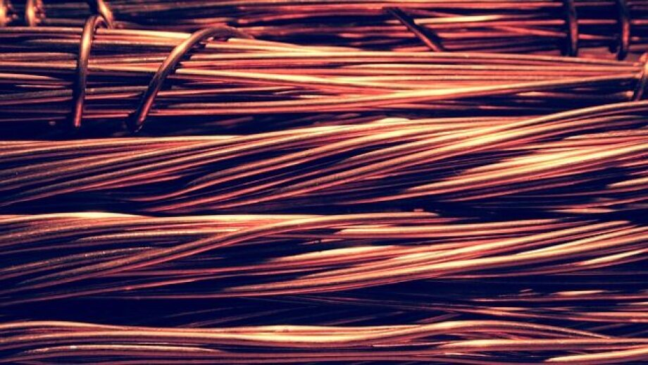 ICSG forecasts copper deficits in '19 and '20