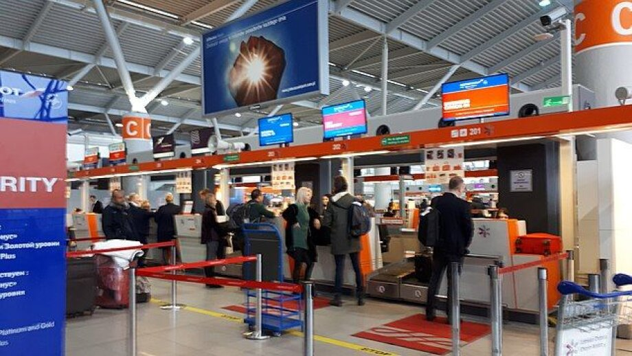 Chopin Airport handles about 1.65 mln passengers in May