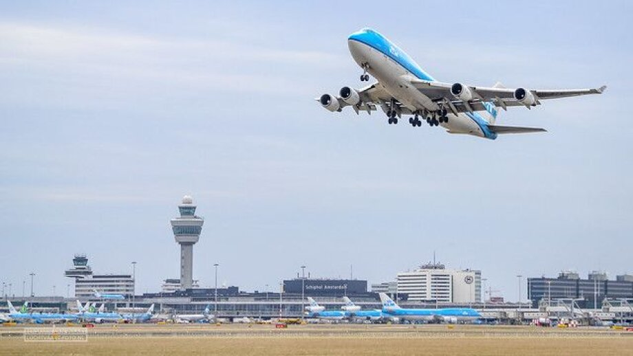 KLM adds fourth flight on Kraków - Amsterdam route