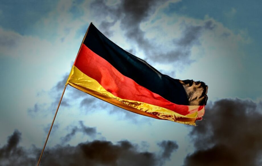 Germany: no change in position regarding reparations