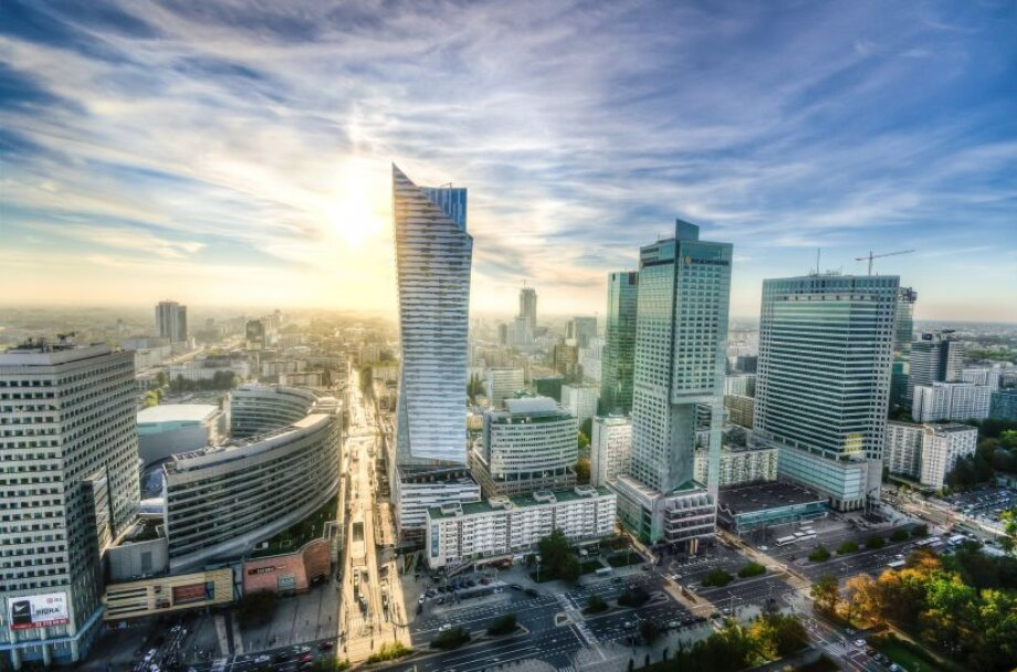 Poland second best country to do business in the world