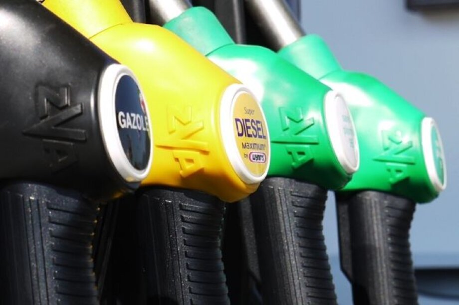 BM Reflex: zero chance for price cuts at gas stations