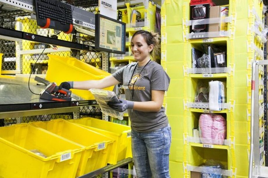 Amazon considers further investments in Poland