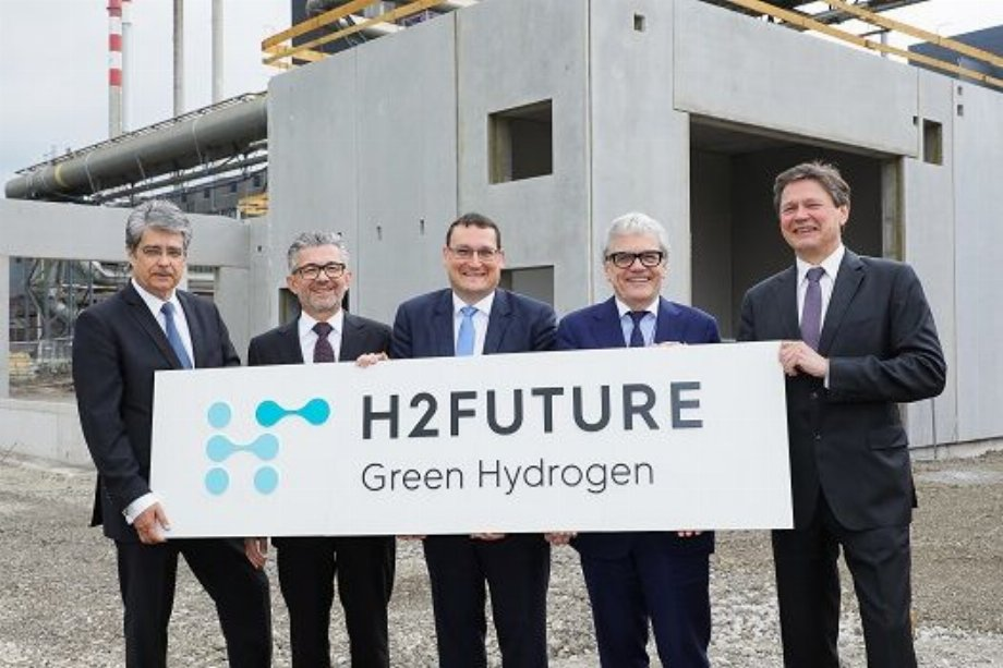 Pure hydrogen to be produced in Austria