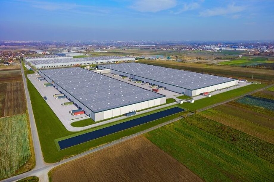 Prologis with huge lease deal near Warsaw