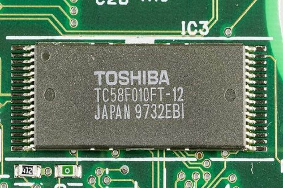 Toshiba to open plant in Poland, pump millions