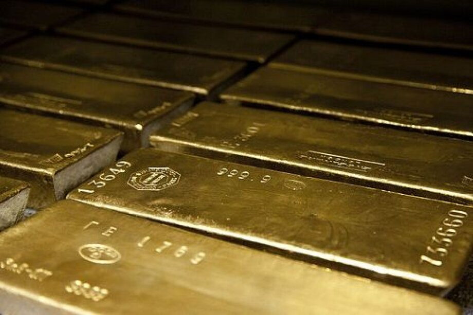 Gold in Poland most expensive ever: expert