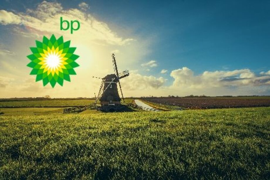 BP's new CEO plans for net-zero carbon emissions by 2050