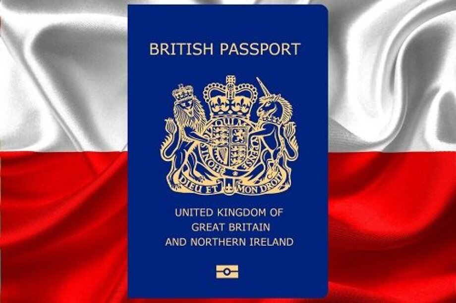 New British passports to be produced in Poland