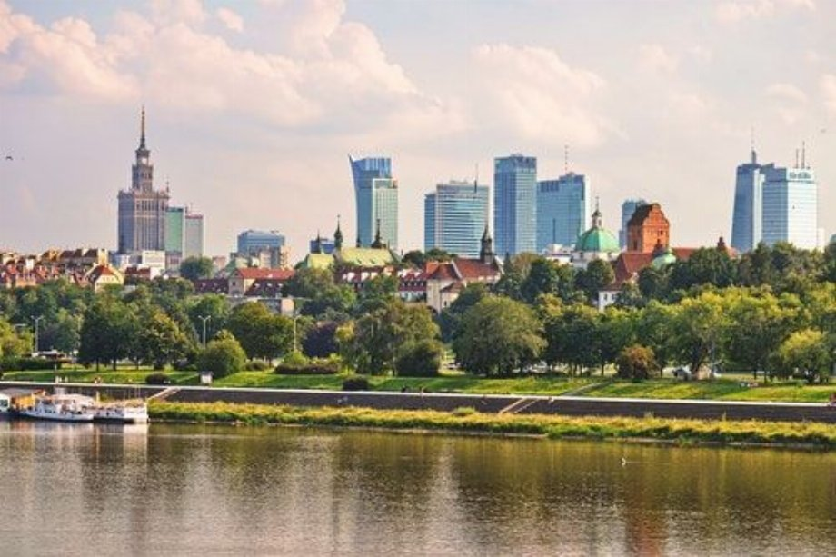 Three largest transactions on office market in Poland in Warsaw