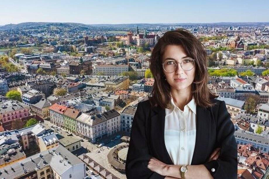 Office market in Kraków remains stable