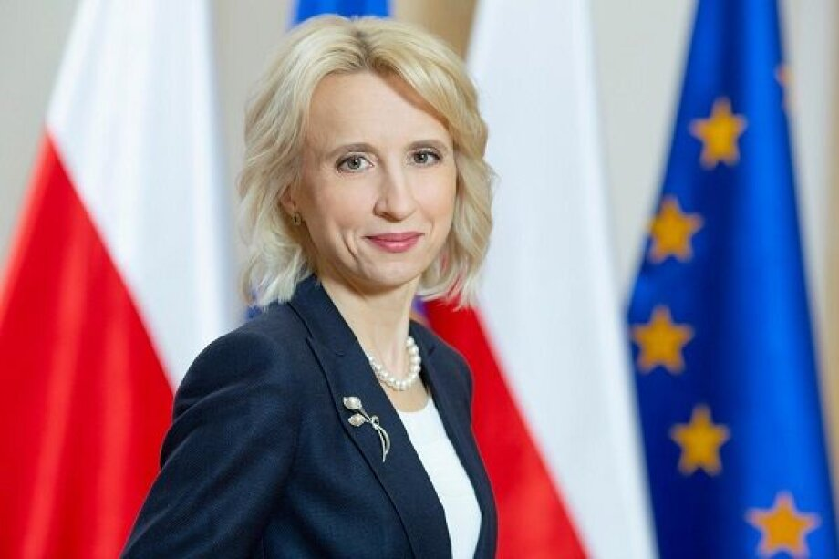 Poland's joining pan-European guarantee fund to be great decision: vice-president of EIB