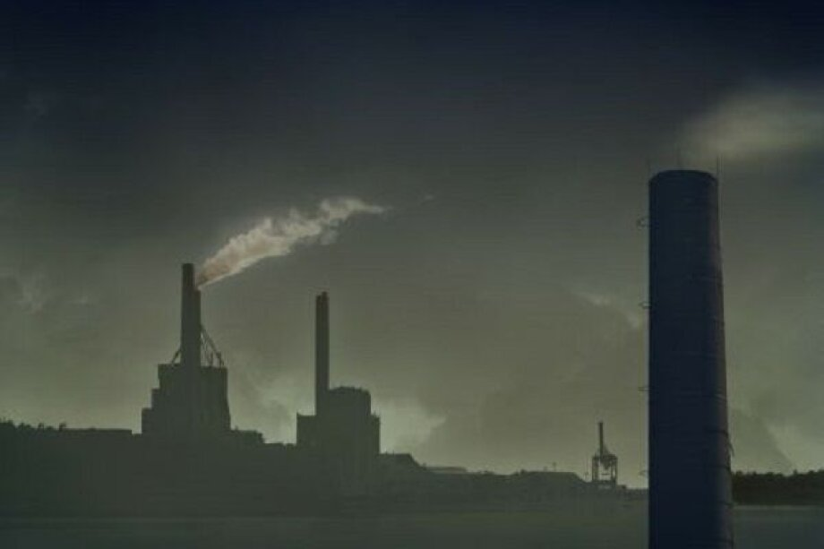 Europe wastes billions of euros due to air pollution