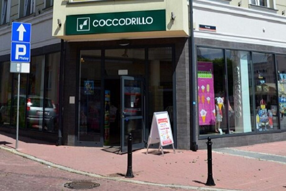 Coccodrillo optimizes its sales network