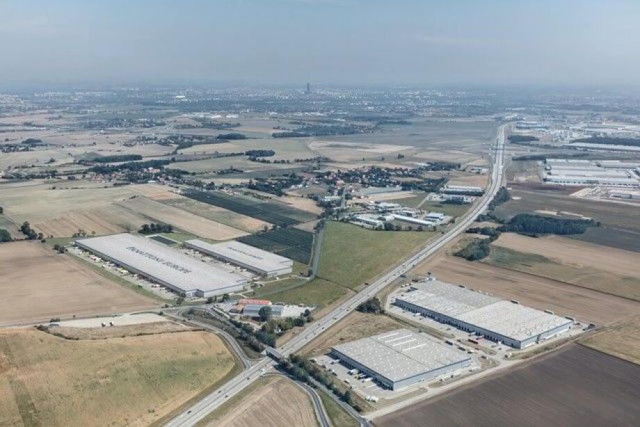 Panattoni secures huge lease deal in Lower Silesia