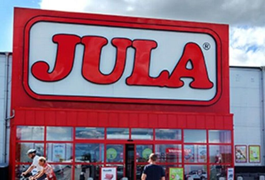 Jula to accelerate its expansion in Poland