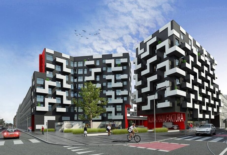 IMS to launch Wrocław residential project