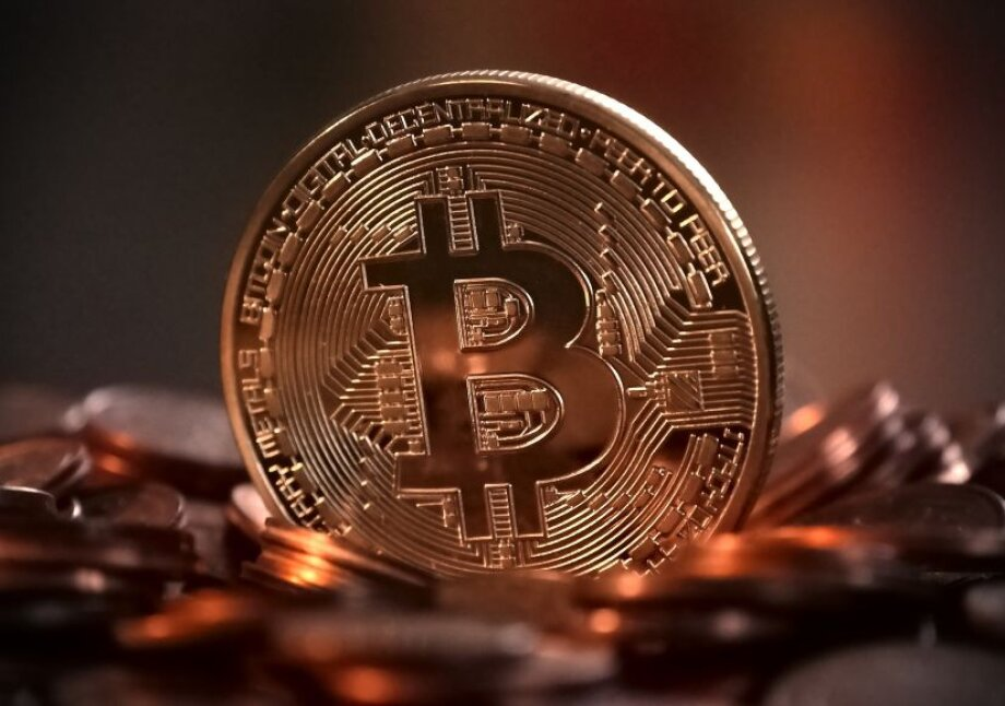 Bitcoin is most expensive since September 2018