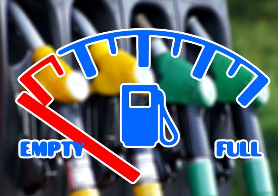 Fuel prices are likely to go up