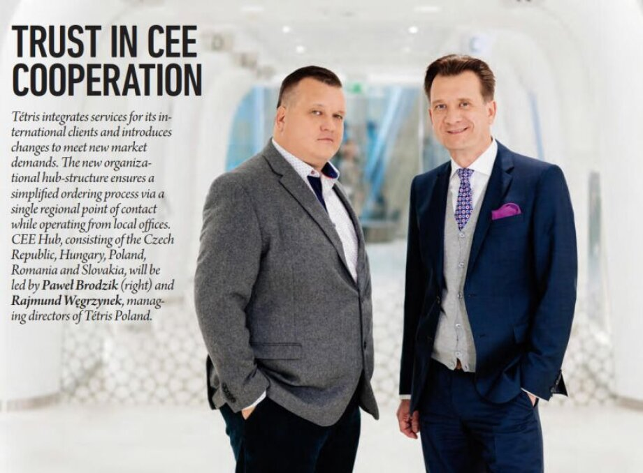 Trust in CEE cooperation