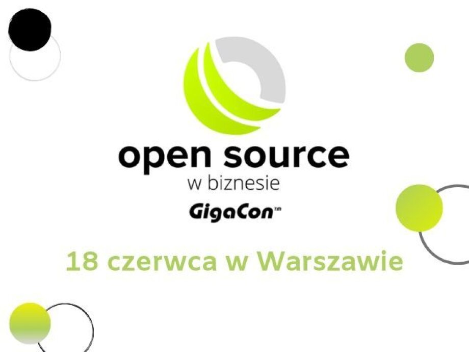 Open Source in business – Warsaw