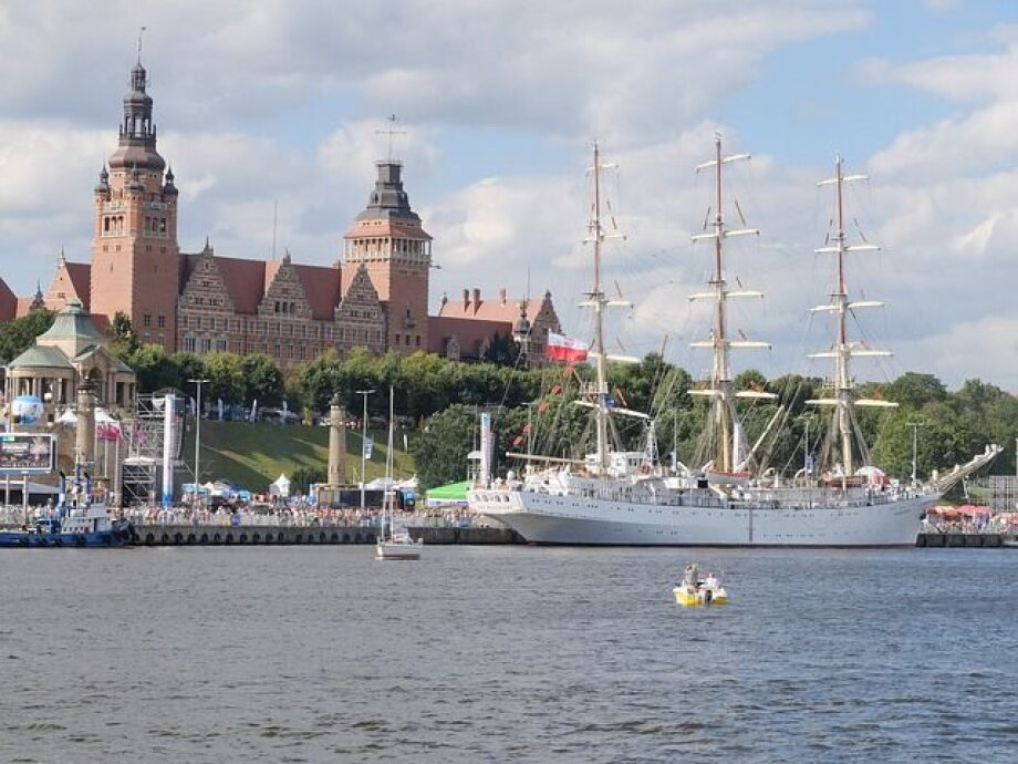 Erbud to build Maritime Science Center in Szczecin for over PLN 74 mln