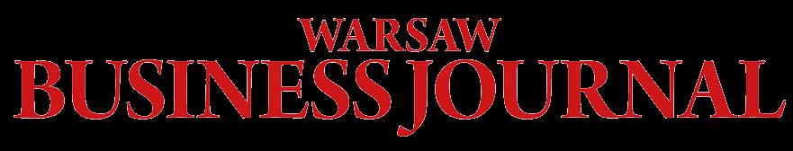 Znalezione obrazy dla zapytania warsaw business journal